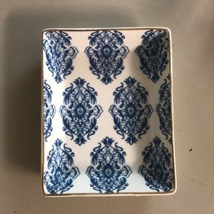 Jcrew Jewelry Dish